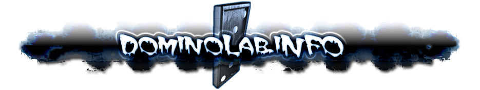 DominoLab.iNFO Logo