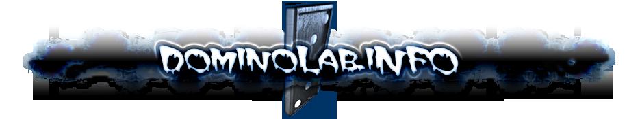 DominoLab.iNFO Logo